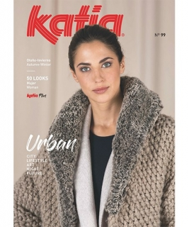 KATIA WOMAN URBAN 99