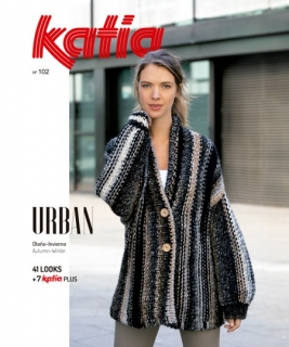 KATIA WOMAN URBAN 102